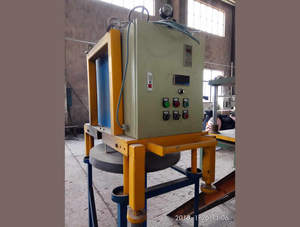 Aluminium processing auxiliary equipment